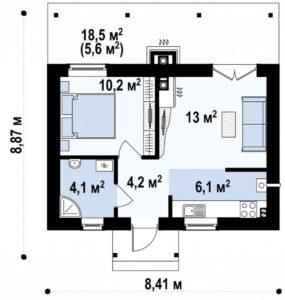 dachnyi-dom-sip-panel-43m-plan